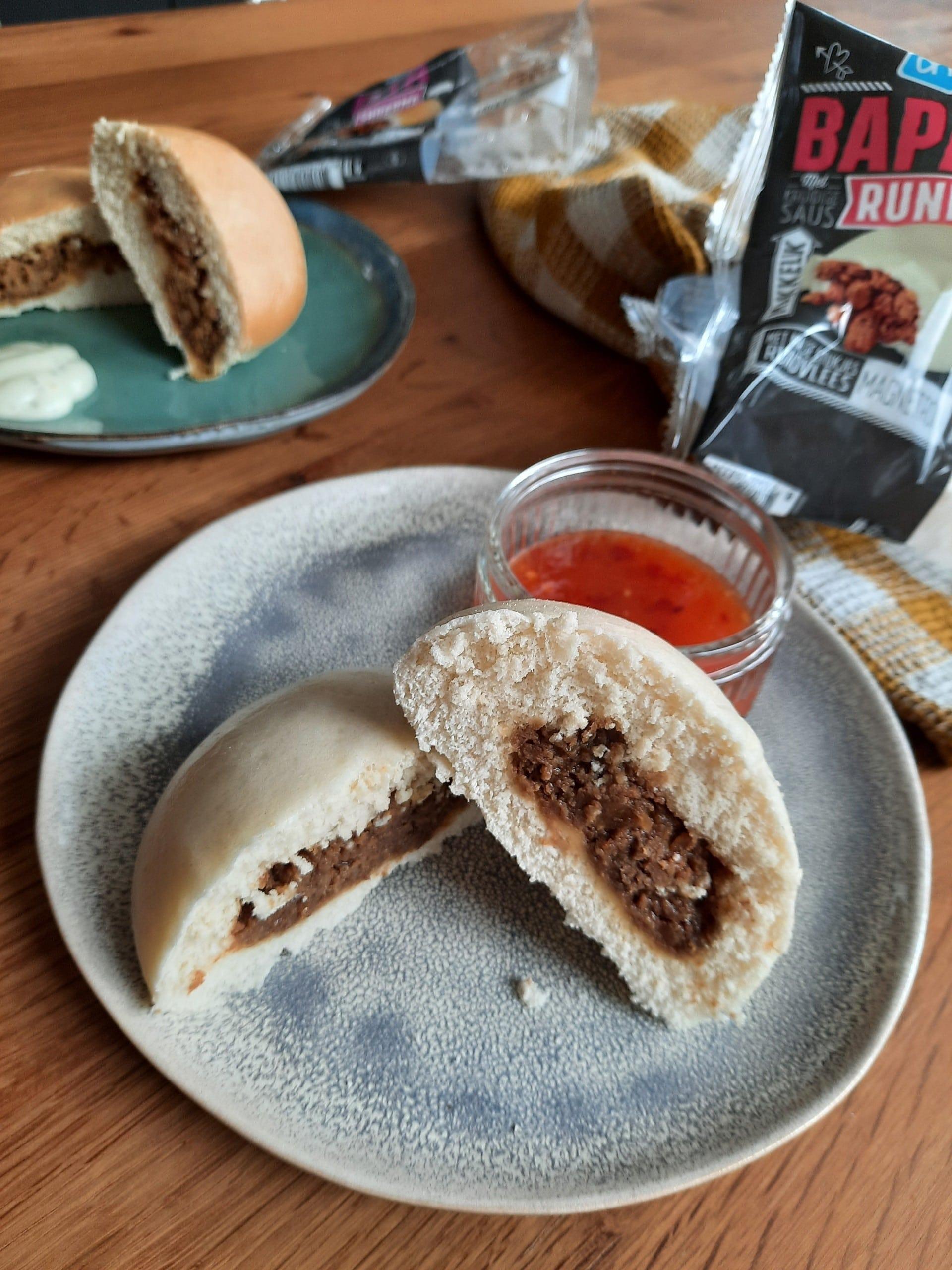 Kant & klaar broodje bapao AH