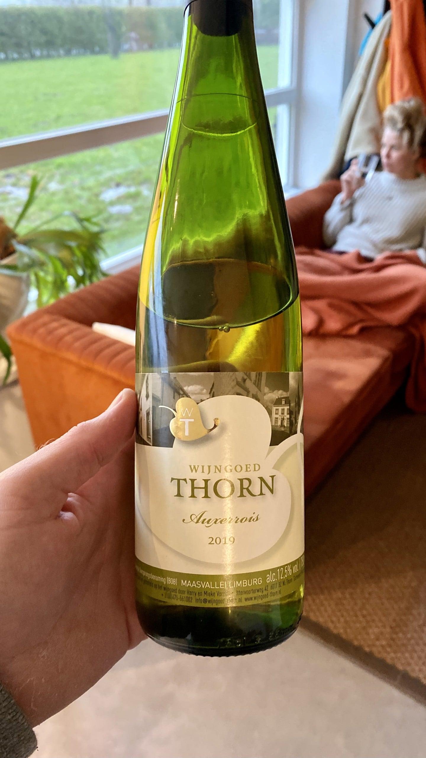 wijngoed limburg